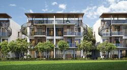 One Holland Village Residences (D10), Apartment #255153581