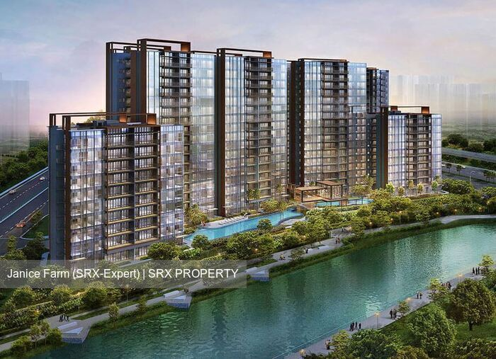 Piermont Grand (D19), Condominium #255158281