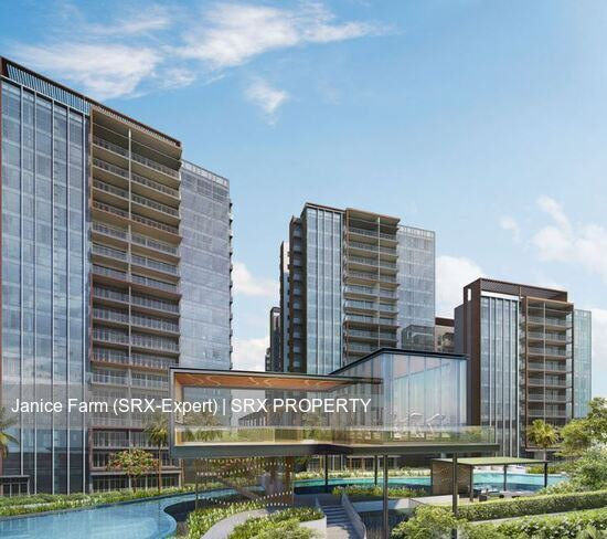 Piermont Grand (D19), Condominium #255158351