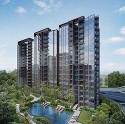Piermont Grand (D19), Condominium #255158291