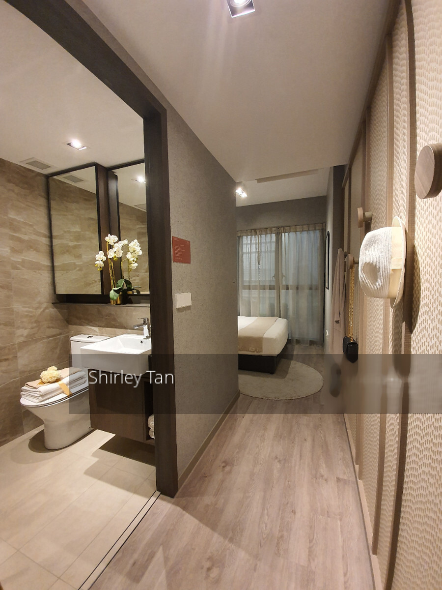 Riverfront Residences (D19), Apartment #255545551