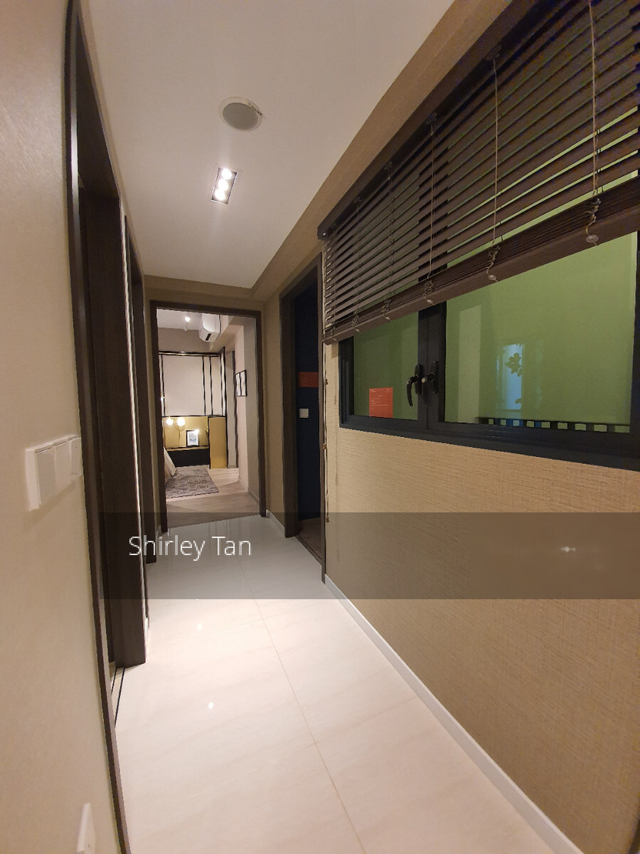 Riverfront Residences (D19), Apartment #255545601