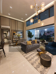 Riverfront Residences (D19), Apartment #255545771