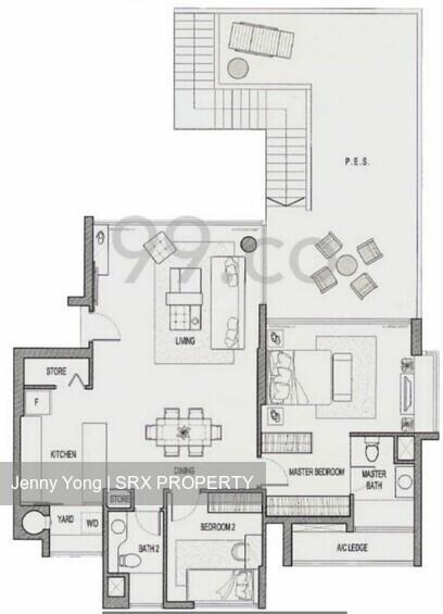 Draycott Eight D10 Condominium For Sale 88494691