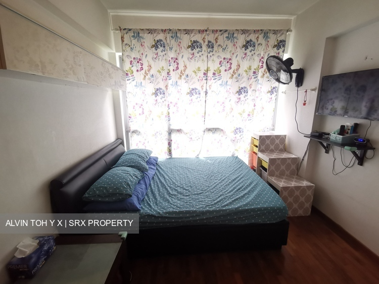 Blk 520A Centrale 8 At Tampines (Tampines), HDB 3 Rooms #255701361