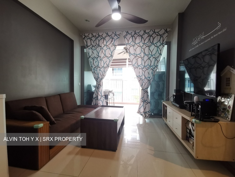 Blk 520A Centrale 8 At Tampines (Tampines), HDB 3 Rooms #255701601