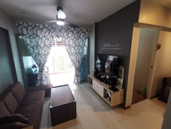 Blk 520A Centrale 8 At Tampines (Tampines), HDB 3 Rooms #255701351
