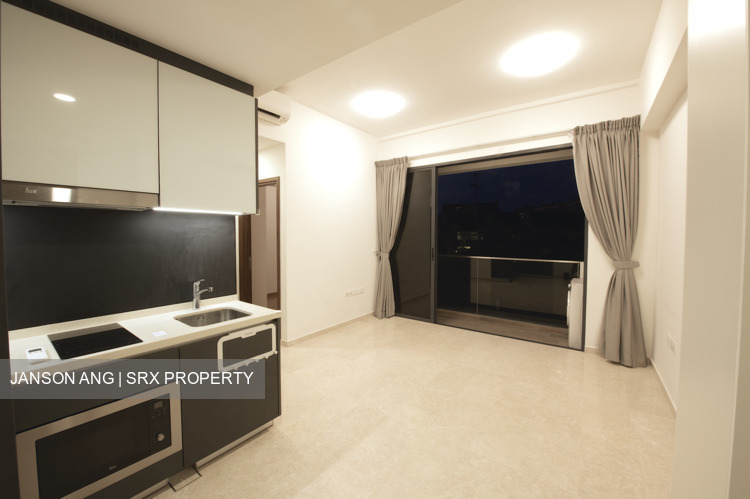 24 One Residences (D5), Apartment #265997891