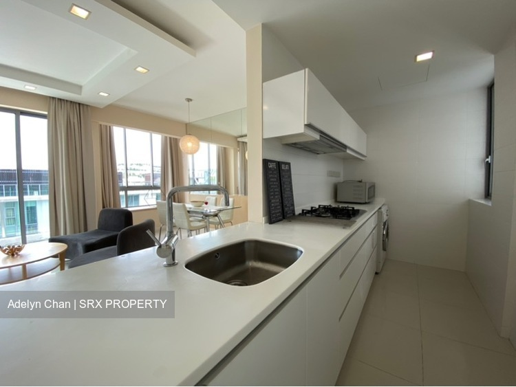 One-north Residences (D5), Apartment #255786541
