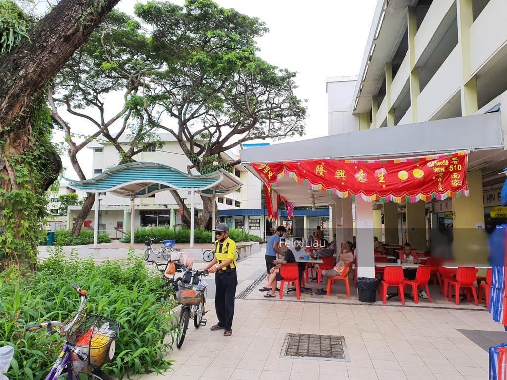 Bedok North Street 3 (D16), Shop House #256076661