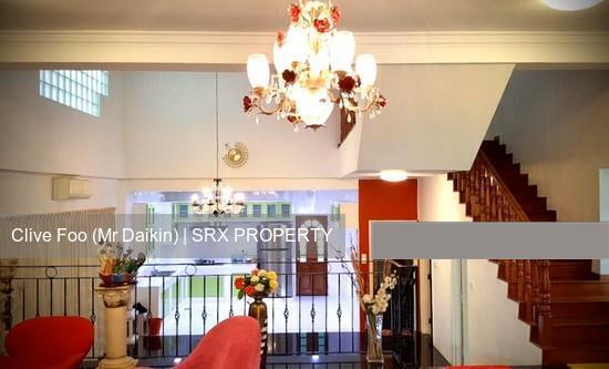 Serangoon Garden Way (D8), Detached #256092491