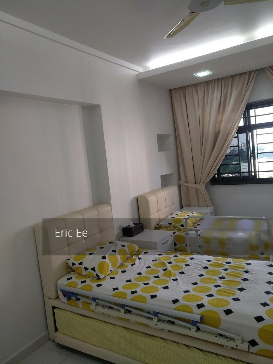 Blk 6B Boon Tiong Road (Bukit Merah), HDB 4 Rooms #256148111