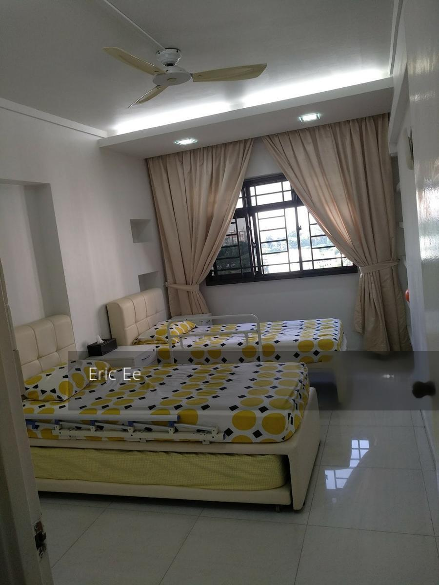 Blk 6B Boon Tiong Road (Bukit Merah), HDB 4 Rooms #256148151