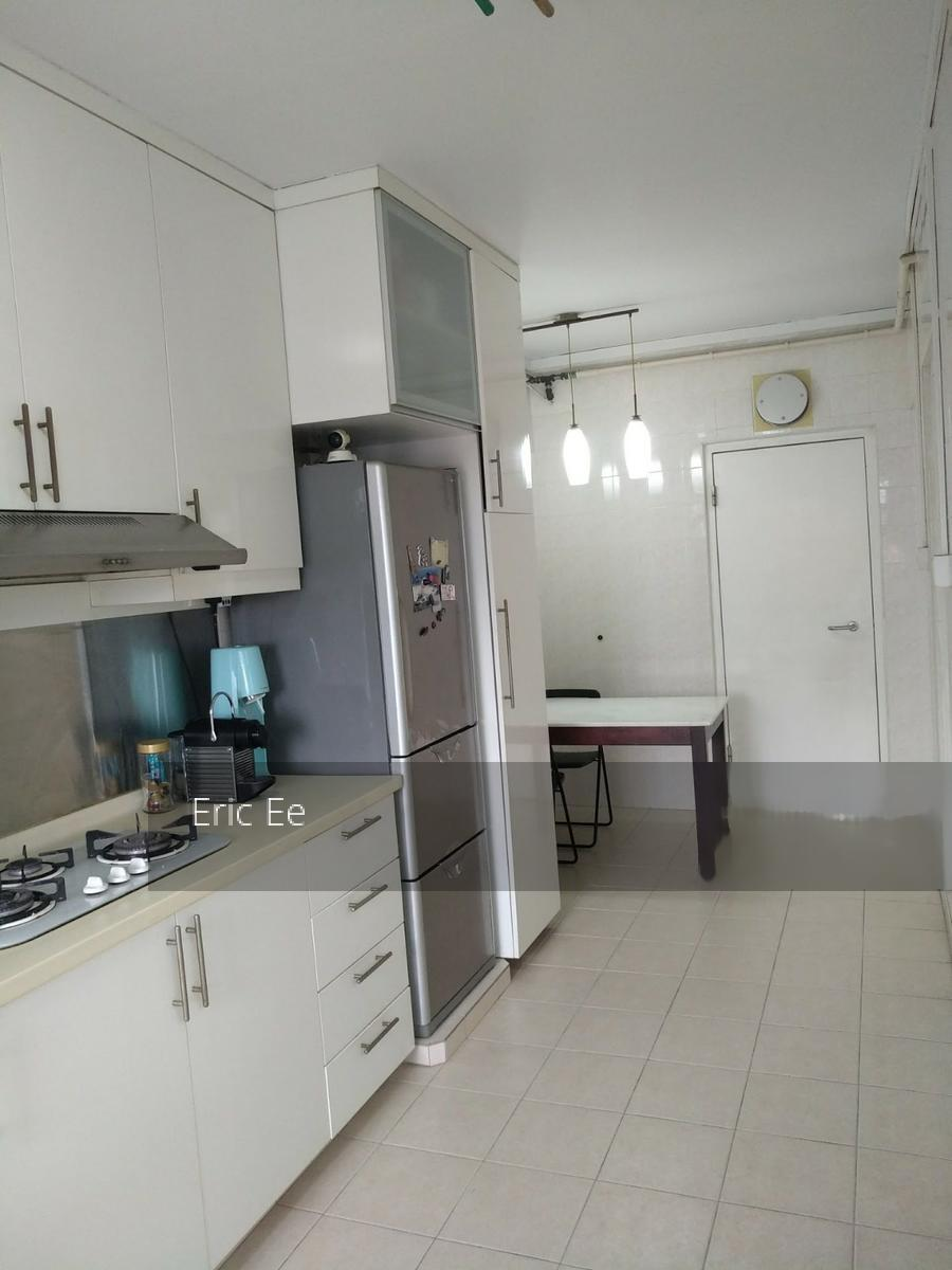 Blk 6B Boon Tiong Road (Bukit Merah), HDB 4 Rooms #256148201