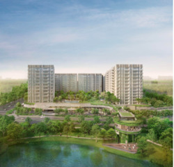 The Woodleigh Residences (D13), Apartment #256288491