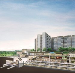 The Woodleigh Residences (D13), Apartment #256288501