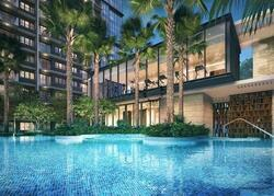 The Garden Residences (D19), Apartment #256765521