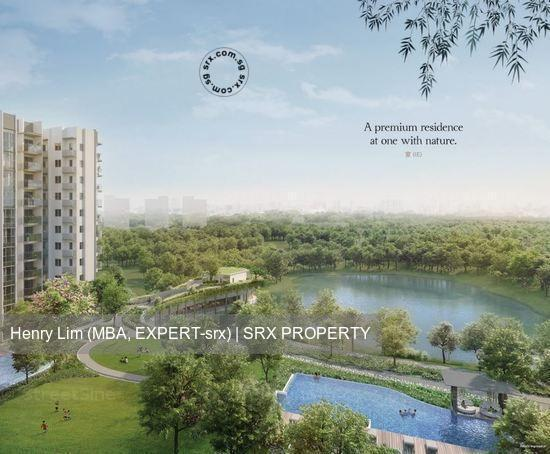 The Woodleigh Residences (D13), Apartment #256778861