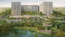 The Woodleigh Residences (D13), Apartment #256778831