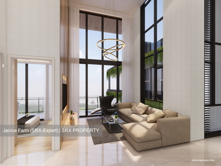 Sloane Residences (D10), Apartment #256330171