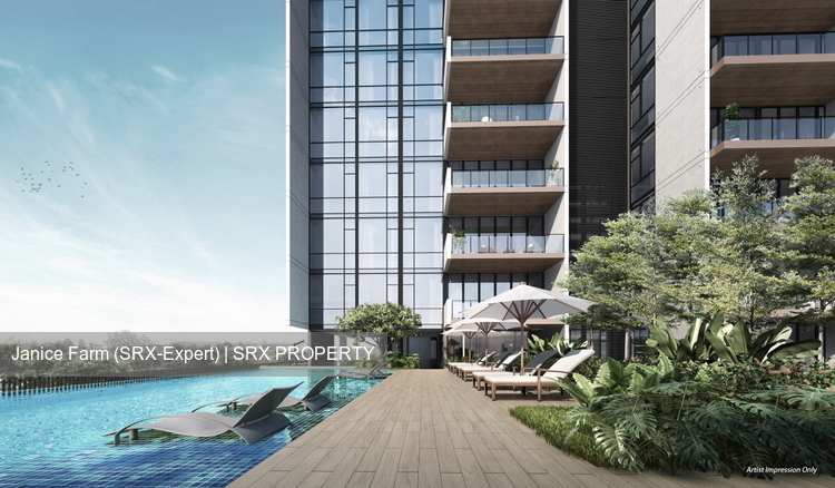 Sloane Residences (D10), Apartment #256330231