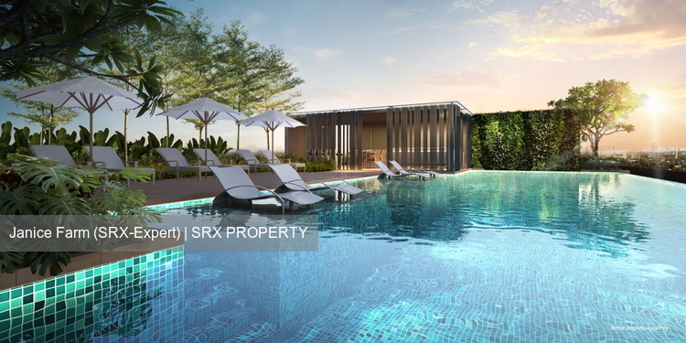 Sloane Residences (D10), Apartment #256330241