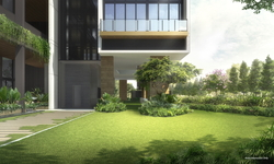 Sloane Residences (D10), Apartment #256330221