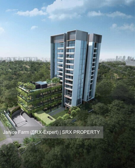 Sloane Residences (D10), Apartment #256330491