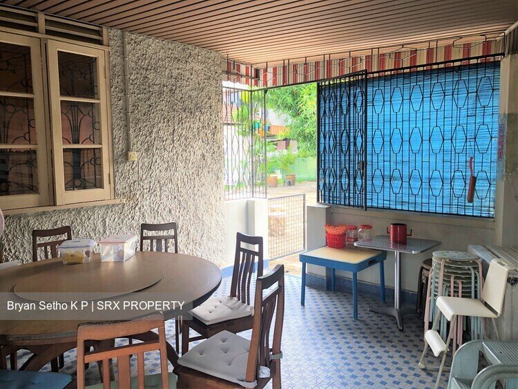 Serangoon Garden Estate (D19), Detached #258882681