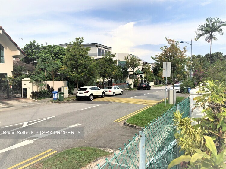 Serangoon Garden Estate (D19), Detached #258883021
