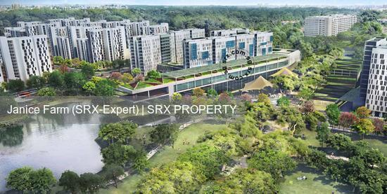 The Woodleigh Residences (D13), Apartment #256950541