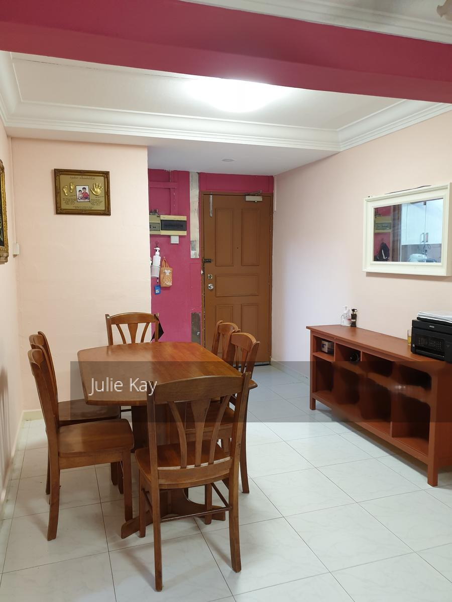 Blk 160 Mei Ling Street (Queenstown), HDB 3 Rooms #256830791