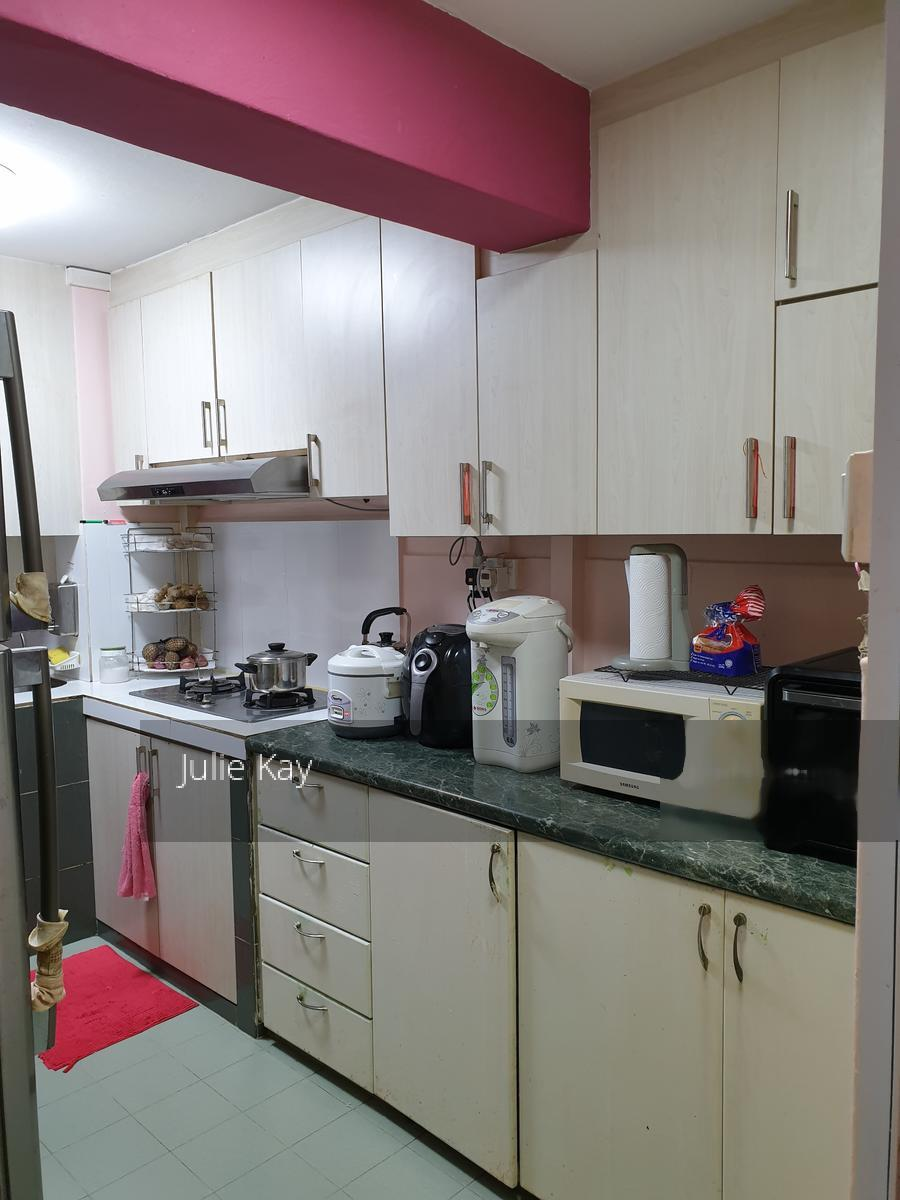 Blk 160 Mei Ling Street (Queenstown), HDB 3 Rooms #256830851