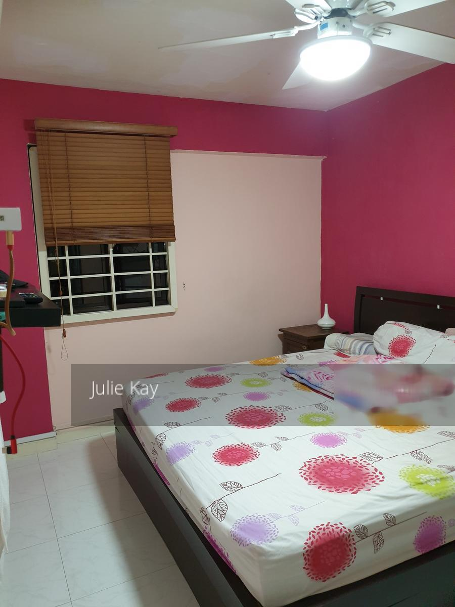 Blk 160 Mei Ling Street (Queenstown), HDB 3 Rooms #256831001