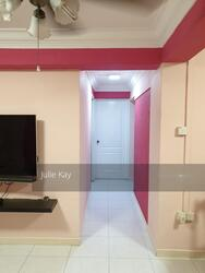Blk 160 Mei Ling Street (Queenstown), HDB 3 Rooms #256830661