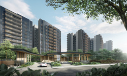 KI Residences at Brookvale (D21), Condominium #264261951