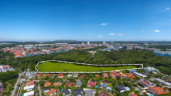 KI Residences at Brookvale (D21), Condominium #264262091