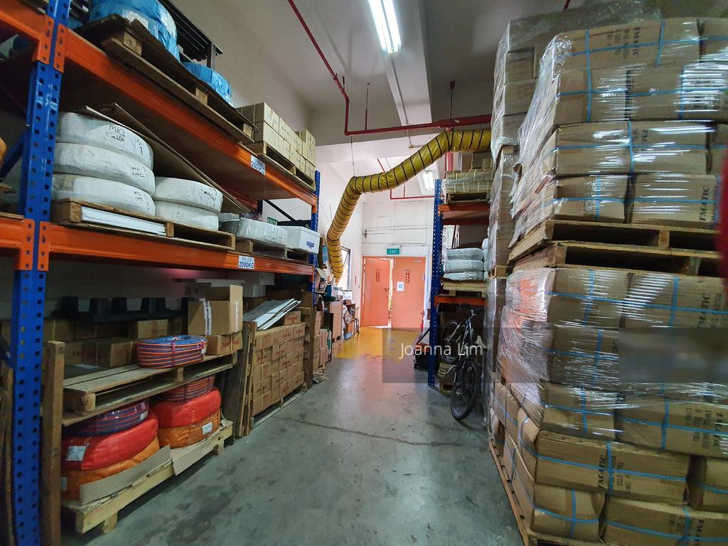 Joo Seng Warehouse (D13), Warehouse #257367891