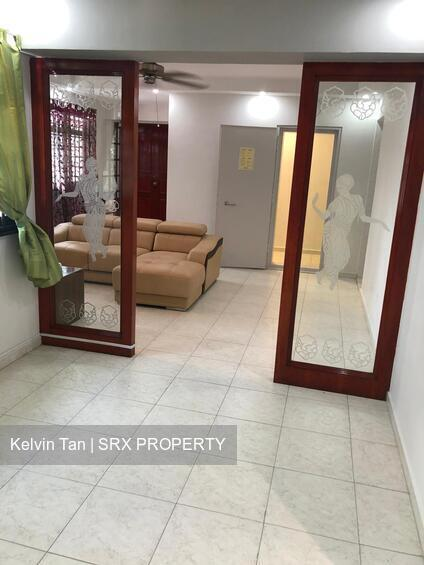 Blk 17 Cantonment Close (Bukit Merah), HDB 4 Rooms #257567521