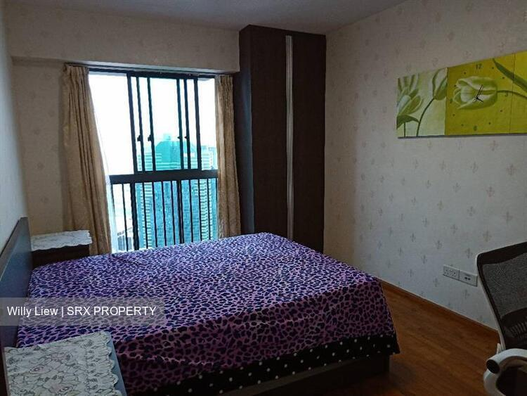 Blk 1G The Pinnacle@Duxton (Bukit Merah), HDB 4 Rooms #266900441