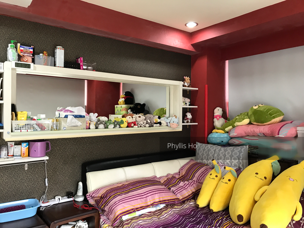 Blk 8 City View @ Boon Keng (Kallang/Whampoa), HDB 5 Rooms #257661371