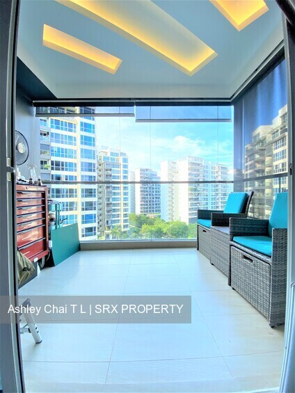 The Tampines Trilliant (D18), Condominium #257684611