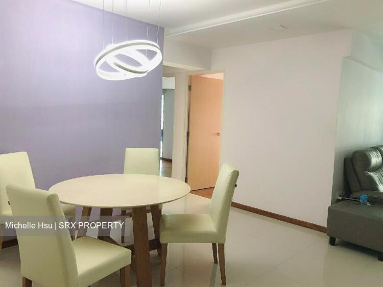 Blk 520B Centrale 8 At Tampines (Tampines), HDB 5 Rooms #263427821