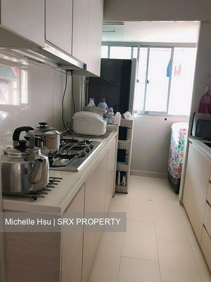 Blk 520B Centrale 8 At Tampines (Tampines), HDB 5 Rooms #263428021