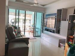 Blk 520B Centrale 8 At Tampines (Tampines), HDB 5 Rooms #263427901