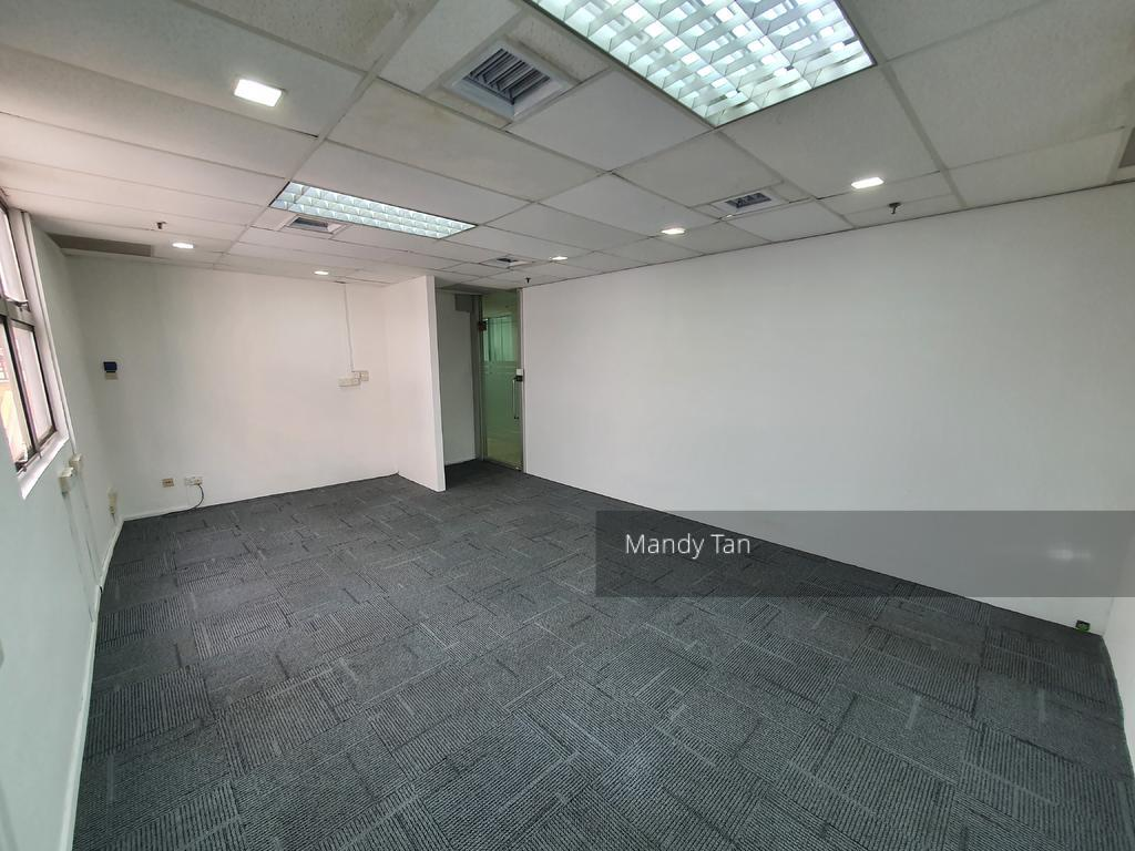 North Bridge Centre (D7), Office #258242321