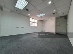 North Bridge Centre (D7), Office #258242391