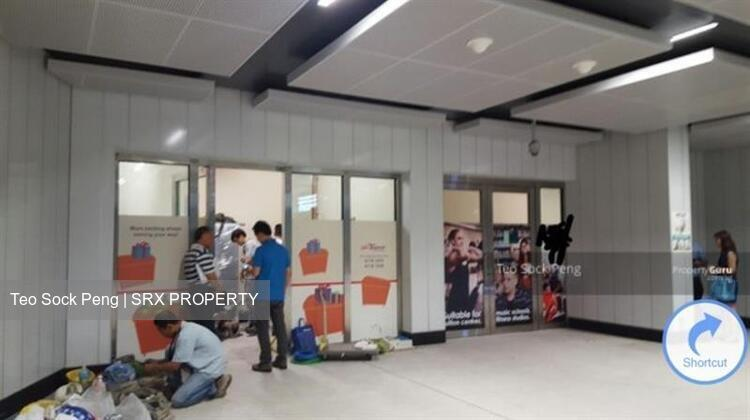 Shops for Rent at MRT stations  (D12), Retail #269237841