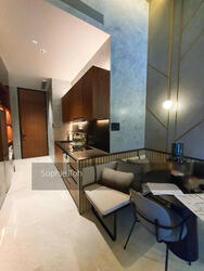 Pullman Residences Newton (D11), Apartment #258383081