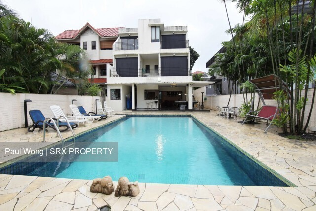 Jalan Lateh (D13), Semi-Detached #258408481